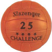 Spielball der Weltmeisterschaft 1966 in England