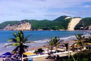 WM 2014 Stadt Natal