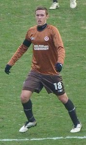 Max Kruse will den Sprung ins WM 2014 Aufgebot schaffen