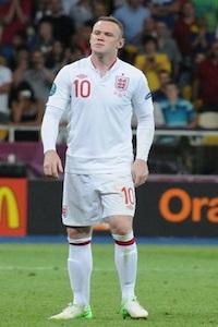 Wayne Rooney ist in den sozialen Medien mit nur einem Tweet erfolgreich