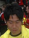 Shinji Kagawa - Fussball WM 2014 Star aus Japan