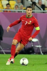 Ronaldo ist Portugals Trumpf