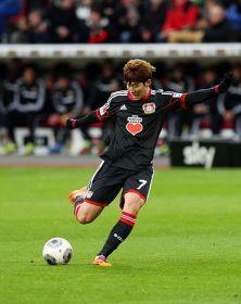 Heung-Min Son ist der Star des Teams