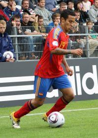 Für Thiago ist die WM gelaufen