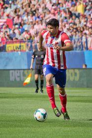 Diego Costa bei der WM 2014?