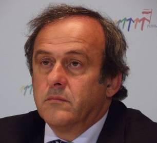 Michel Platini ist EM Rekordtorschütze