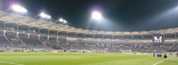 EM 2016 Stadion Municipal Toulouse