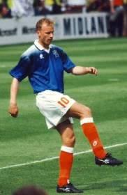 EM Dress Niederlande 1996