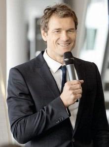 Jens Lehmann übernimmt Rolle als Fußballexperte bei RTL