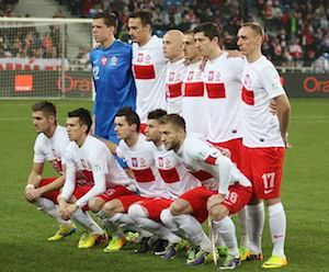 Polen Nationalteam