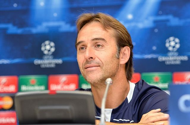 Julen Lopetegui neuer Spanien-Trainer