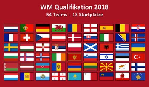 Wm 2021 Wie Viele Mannschaften