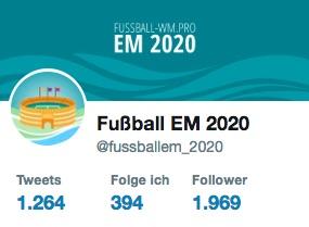 fussball-wm.pro Twitter