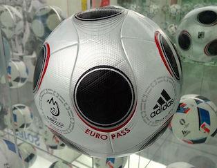 Em Ball 2020 Alles Zum Offiziellen Spielball Namens Uniforia