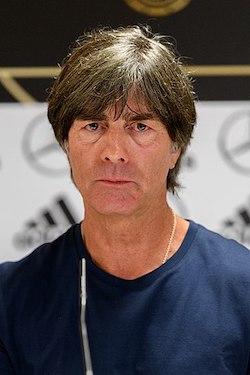 DFB-Bundestrainer Joachim Löw