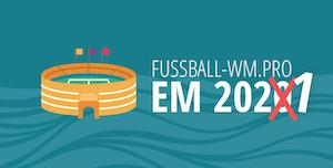 Fußball EM 2021