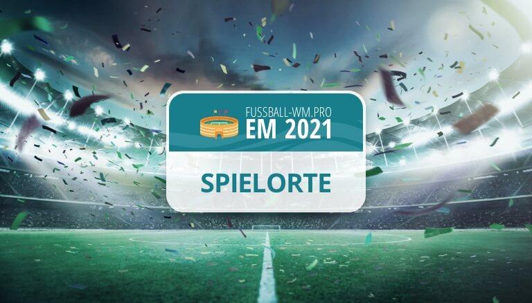 Europameisterschaft Gruppen 2021