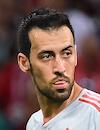 Spanien EM 2021 Star Sergio Busquets