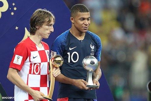 Wer wird Nachfolger von Mbappé als bester junger Spieler der WM 2022?